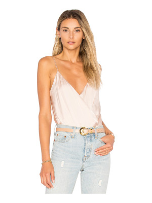 LOVERS + FRIENDS Leo Cami Bodysuit