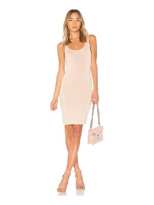 LOVERS + FRIENDS Tank Midi Dress