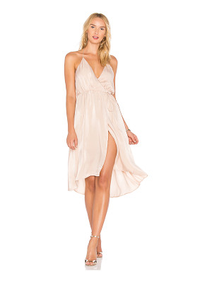 LOVERS + FRIENDS X Revolve Aaren Dress
