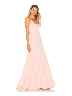 Lovers + Friends Brantford Gown