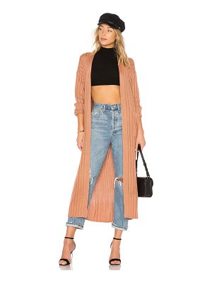 Lovers + Friends x REVOLVE Franklin Duster