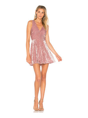 LOVERS + FRIENDS X Revolve Geneva Dress