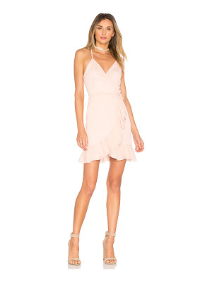 Lovers + Friends x REVOLVE Gigi Wrap Dress