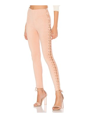 Lovers + Friends x REVOLVE Laced and Lovely Legging