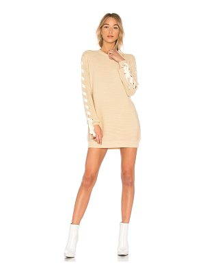 LOVERS + FRIENDS X Revolve Madison Dress