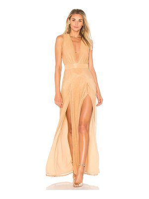 Lovers + Friends x REVOLVE Naomi Gown