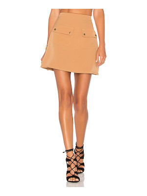 LOVERS + FRIENDS X Revolve Sienna Skirt