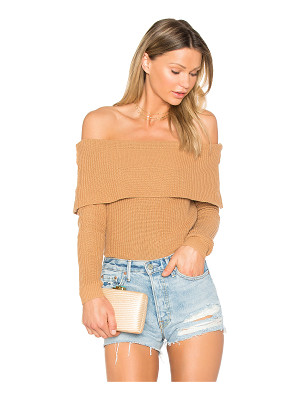 LOVERS + FRIENDS X Revolve Vylette Sweater
