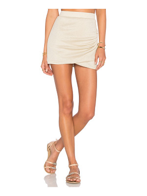 LOVERS + FRIENDS X Revolve X Alexis Ren Voyage Skirt