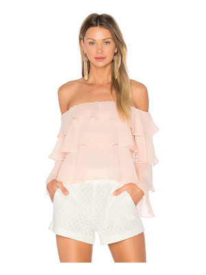 LOVERS + FRIENDS X Revolve Zayn Top