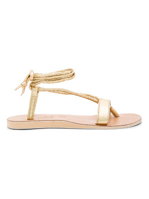 L*SPACE By Cocobelle Rio Sandals