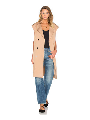 Lucca Couture Trench Vest
