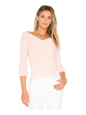 MAJORELLE Palma Sweater Top