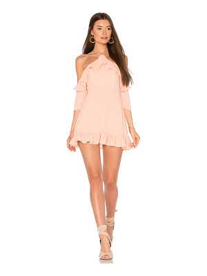 MAJORELLE X Revolve Valley Dress