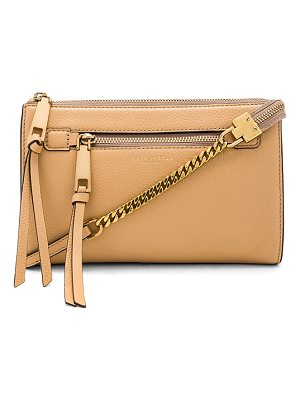 MARC JACOBS Recruit Small Crossbody