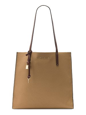 MARC JACOBS The Grind Colorblocked Tote