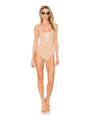Marysia Swim Palm Springs Tie One Piece