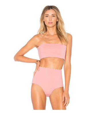 Marysia Swim Short Tube Top