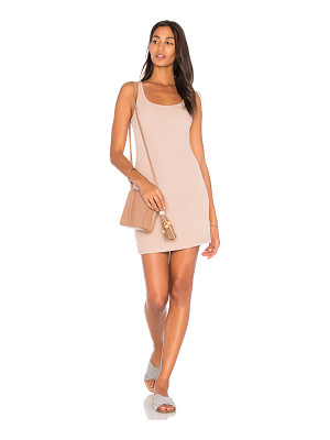 MICHAEL LAUREN Boston Rib Tank Dress