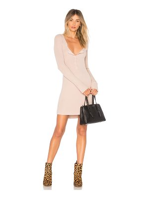 Michael Lauren Giller Dress