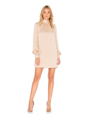 MILLY Sherie Silk Dress