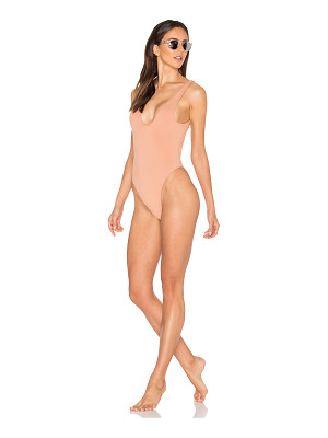 MINIMALE ANIMALE Tyler One Piece Swimsuit