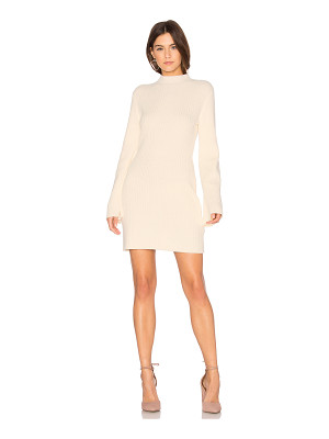 MINKPINK Open Arms Jumper Dress
