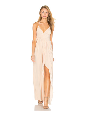MISA LOS ANGELES Ever Maxi Dress