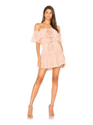 MISA Los Angeles Melis Dress