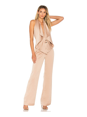 MISHA COLLECTION Bailey Jumpsuit
