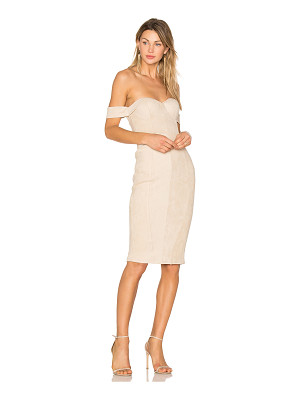 MISHA COLLECTION Jackie Dress