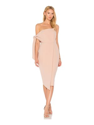 MISHA COLLECTION Romi Dress