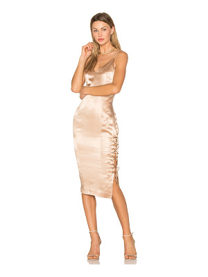 MISHA COLLECTION Tarin Slip Dress