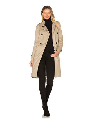 MKT studio Motiri Trench Coat