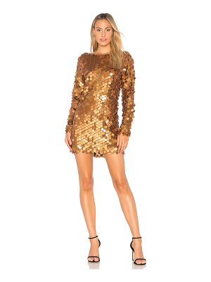 Motel Malia Sequin Dress