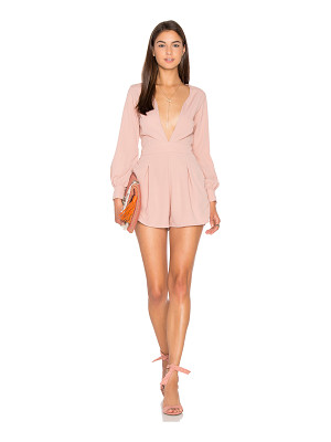 Motel Millicent Romper