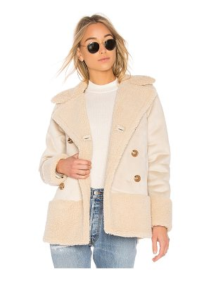 Mother Sherpa Jacket