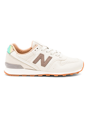 NEW BALANCE Nb Grey Sneaker