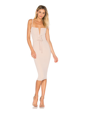 NOOKIE Madison Midi Dress