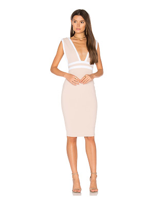 NOOKIE Mia Midi Dress