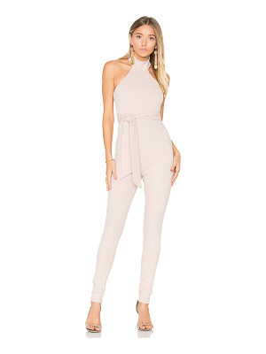NOOKIE Nikita Jumpsuit