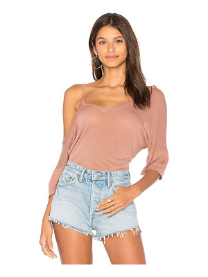 NYTT Cut Out Top