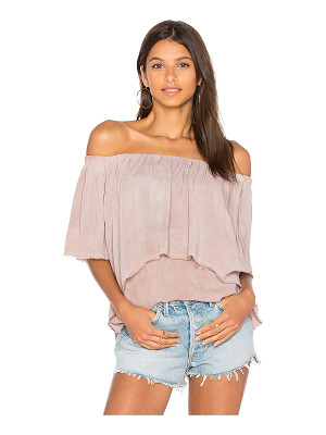 NYTT Off Shoulder Top