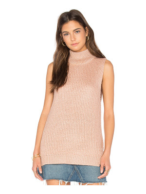 Obey Covert Sweater Turtleneck