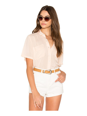 Obey St. Marina Button Down