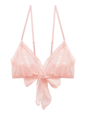 Only Hearts Coucou Lola Bralette