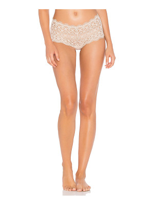 Only Hearts Italian Eco Lace Cheeky Brief