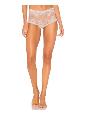 ONLY HEARTS So Fine Lace Cheeky Brief