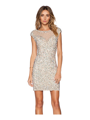 Parker Black montclair sequin dress