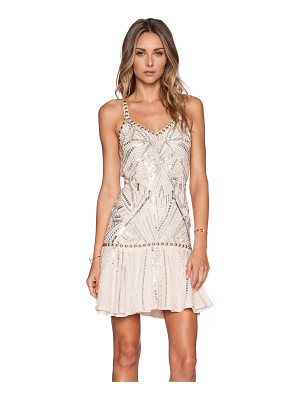 Parker Devany Sequin Dress